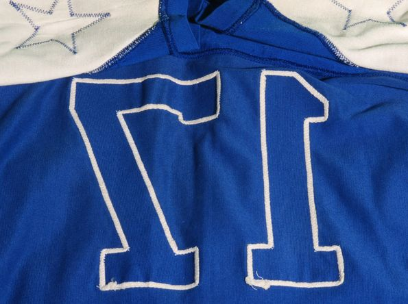 don meredith jersey