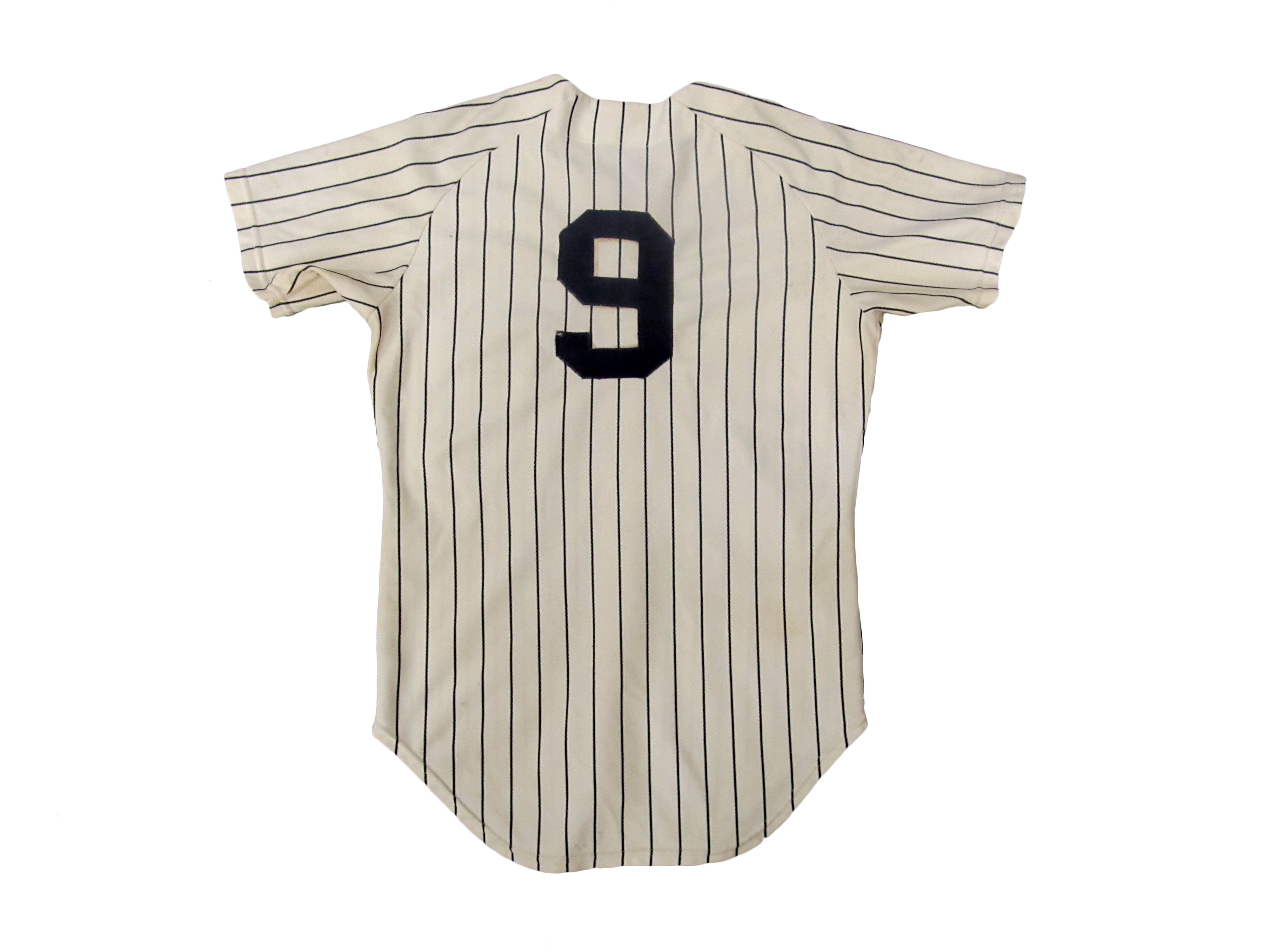 Lot Detail - 1975 Graig Nettles New York Yankees Game Used Jersey 79708b0a44c