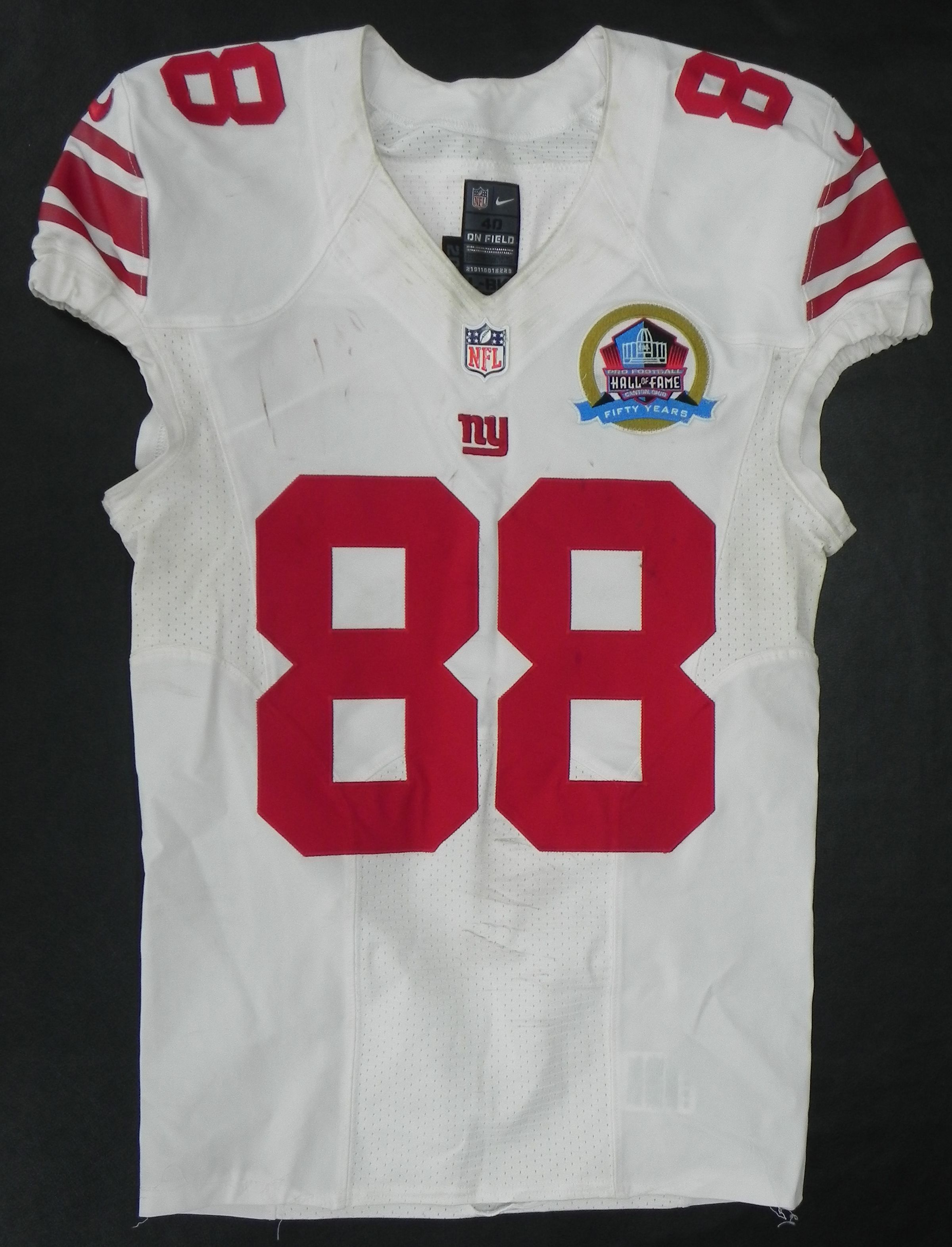 sports shoes f9eea 309bc giants game jersey