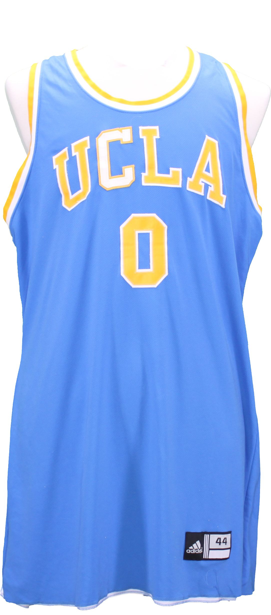 cheap for discount c8a66 c7f94 shop russell westbrook signed jersey 151d3 783cb