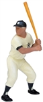 RARE MICKEY MANTLE SIGNED HARTLAND STATUE