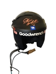 DALE EARNHARDT HELMET USED FOR PROMOTIONAL ENGAGEMENTS
