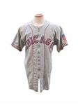 1946 JOE HAYNES CHICAGO WHITE SOX GAME USED JERSEY