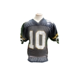 CIRCA 1992 KORDELL STEWART UNIVERSITY OF COLORADO GAME USED JERSEY